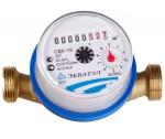Счетчик холодной воды Эквател СВК-15Х
