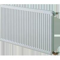Стальные радиаторы Kermi с боковым подключением