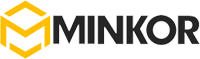 Minkor логотип