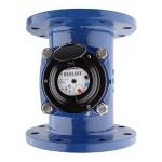 Счетчик воды фланцевый СТВ-150 Норма