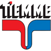 логотип tiemme