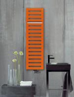 Zehnder Metropolitan дизайн радиатор отопления