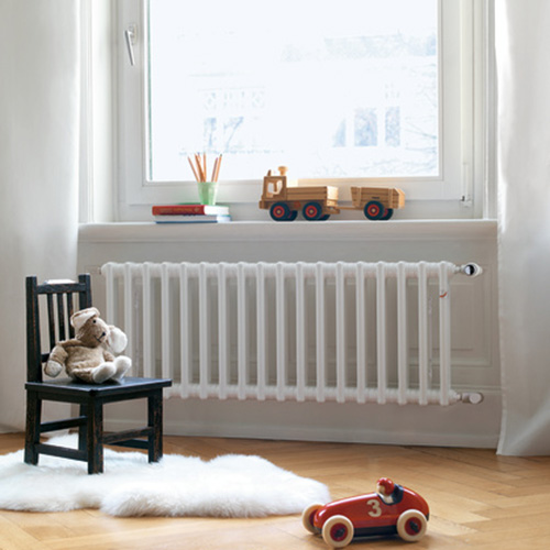 que choisir radiateur inertie seche ou fluide etude de. Black Bedroom Furniture Sets. Home Design Ideas